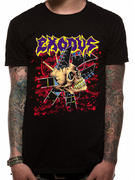 Exodus (Only Death) T-shirt
