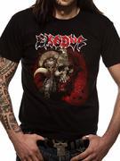 Exodus (Mictlantecutle) T-shirt
