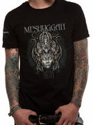Meshuggah (25 Years) T-shirt