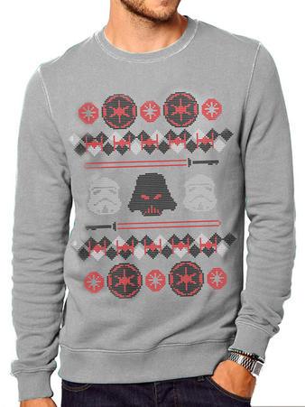 Star Wars (Trooper and Vader) Jumper Preview