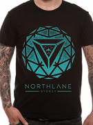 Northlane (Sphere) T-shirt Pre-order Released 9th Nov