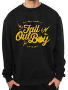 Fall Out Boy (Bomb) Crew Neck