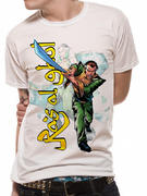 Ras Al Ghul (Sword) T-shirt