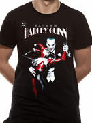 Harley Quinn (Batman Cover) T-shirt