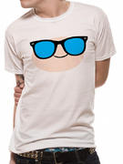 Adventure Time (Finn Face) T-shirt