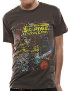 Star Wars (Empire Comic) T-shirt