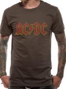 AC/DC (Classic Logo) T-shirt