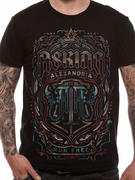 Asking Alexandria  (Legacy) T-shirt