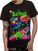 Batman (Penguin Comic) T-shirt