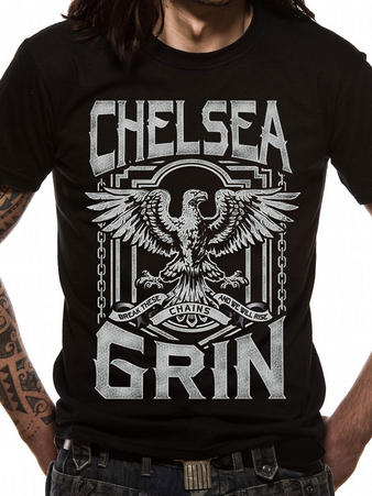 Chelsea Grin (Chainbreaker) T-shirt Preview