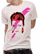 David Bowie (Aladdin Sane) T-shirt