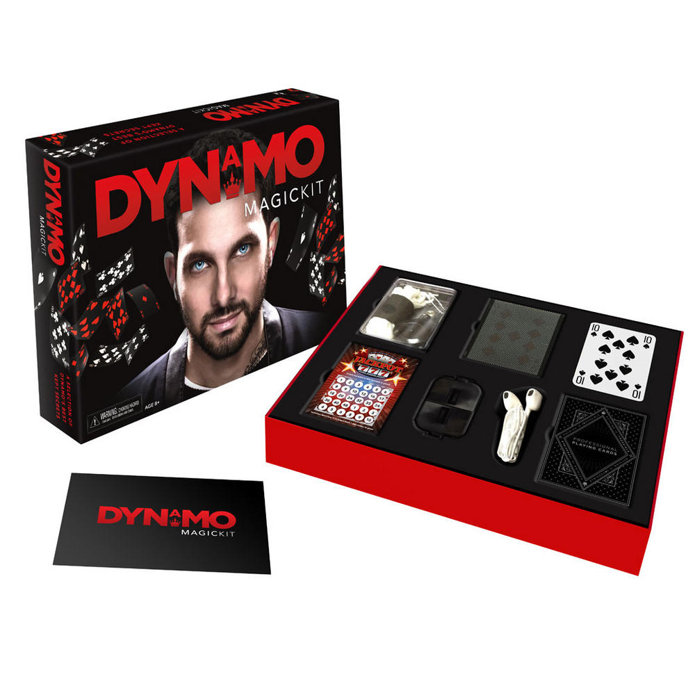 Dynamo: Dynamo Magickit