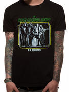 Alice cooper (U.S Tour 1971) T-shirt