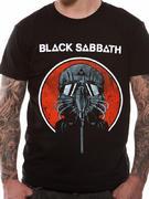 Black Sabbath (Live 14) T-shirt