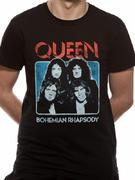 Queen (Bo Rhap) T-shirt