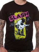Slash (Trashed) T-shirt