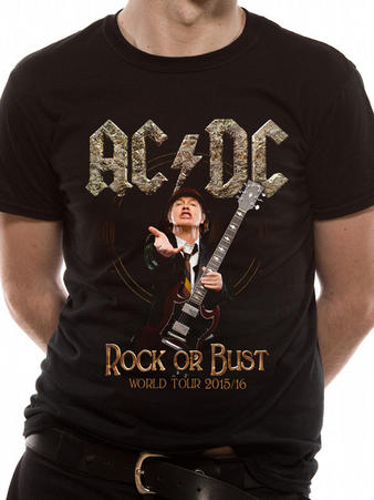 AC/DC (Etihad Stadium) T-Shirt Preview