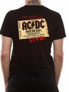 AC/DC (Etihad Stadium) T-Shirt Thumbnail 2