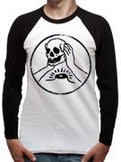Against Me! (Skull) Raglan