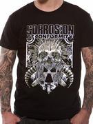 Corrosion Of Conformity (Century) T-shirt