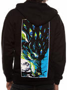 The Sword (Wolf) Hoodie Thumbnail 2