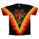 AC/DC (Angus Lightning) T-shirt