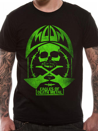 Eagles Of Death Metal (Mouthful) T-shirt Preview