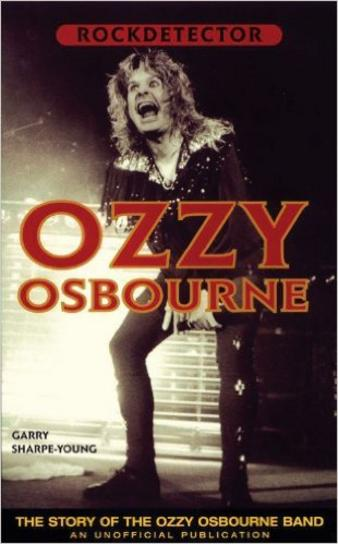 Ozzy Osbourne (The Story Of The Ozzy) Book Preview