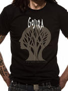 Gojira (Wild Healer) T-shirt