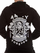 The Amity Affliction (Forever Hourglass) Hoodie Thumbnail 2