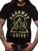 Parkway Drive (Snake) T-shirt