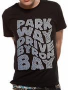Parkway Drive (Warped) T-shirt