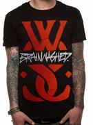 While She Sleeps (Brainwashed) T-shirt