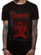 Slipknot (Dead Effect) T-shirt