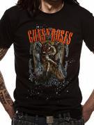 Guns N Roses (Sketched Cherub) T-shirt