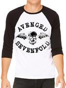 Avenged Sevenfold (Death Bat) Raglan