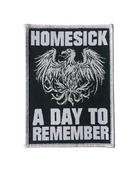 A Day To Remember (Eagle) Patch