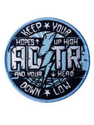 A Day To Remember (Hopes) Patch