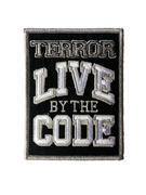Terror (Live By The Code) Patch