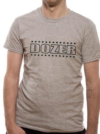 Dozer (Logo) T-shirt Preview