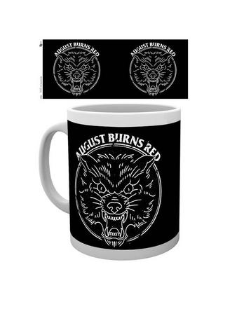 August Burns Red (Wolf) Mug Preview