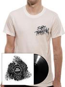 Bury Tomorrow (Earthbound) LP & T-shirt Bundle