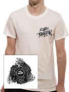 Bury Tomorrow (Earthbound) CD & T-shirt Bundle