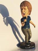 Mark Arm (Limited Edition Throbbleheads) Bobblehead Figure Thumbnail 3