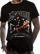 Lemmy (Iron Cross 49%) T-shirt