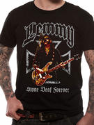 Lemmy (Iron Cross SDF) T-shirt