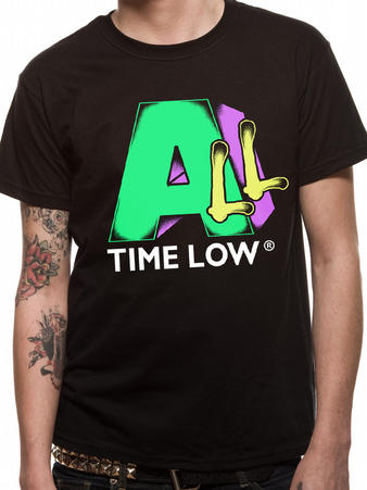 All Time Low (ATV) T-Shirt Preview