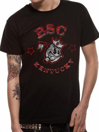 Blackstone Cherry (Kentucky) T-Shirt Preview