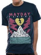 Mayday Parade (Iceberg) T-Shirt