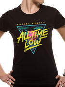 All Time Low (Future Hearts) T-Shirt